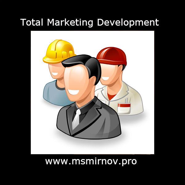 Бизнес вNature. Глава 5: Лицо компании
